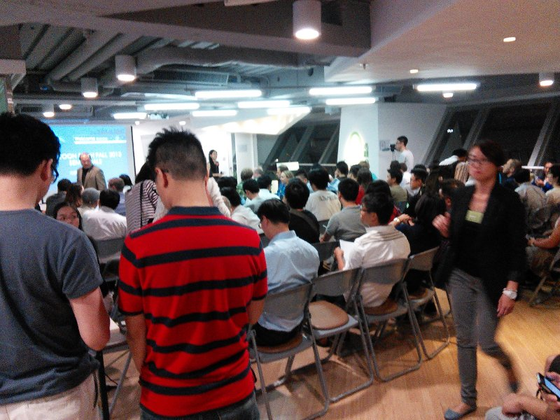 CoCoon Pitch Event